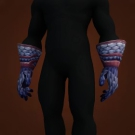 Windstrike Gloves Model