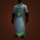 Duskwoven Robe Model