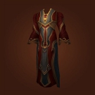 Sparklight Robes, Stonescale Robes Model