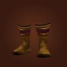 Starfire Sandals Model