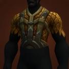 Hauberk of the Wrathblade Model
