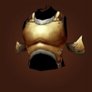 Shattered Hand Breastplate Model