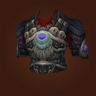 Cult's Chestguard, Tunic of Masked Suffering Model