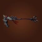 Primal Gladiator's Pike Model