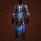 Vestments of the Aldor Model