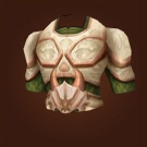 Chestguard of Malorne, Chestpiece of Malorne, Breastplate of Malorne Model