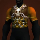 Laughing Skull Battle-Harness, Laughing Skull Battle-Harness Model