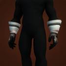 Astralaan Gloves Model