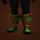 Thoughtcast Boots, Ikeyen's Boots, Ogre Basher's Slippers, Boots of the Specialist Model