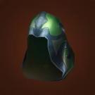 Savage Gladiator's Mooncloth Hood, Savage Gladiator's Satin Hood Model