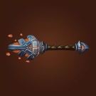 Mace of Apotheosis Model