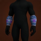 Arcing Bracers Model
