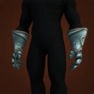 Gauntlets of Purification Model