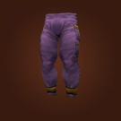 High Councillor's Pants Model