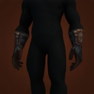 Arctic Gloves Model
