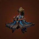 Crafted Malevolent Gladiator's Linked Helm Model