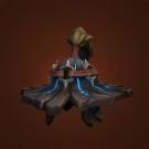 Crafted Malevolent Gladiator's Linked Helm Model