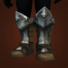 Rockhide Treads, Morningscale Treads, Boots of Elemental Torment, Talongrip Spurs Model