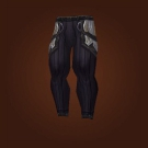 Conqueror's Pants of Sanctification, Conqueror's Leggings of Sanctification Model