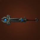 Waterkeeper's Wand Model