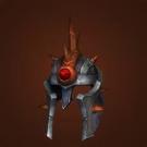 Primal Combatant's Chain Helm Model