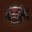 Coldrock Breastplate, Worgblood Berserker's Hauberk, Mightstone Breastplate, Petrified Bone Chestguard, Halgrind Carapace, Chestguard of Expressed Fury, Jormungar Breastplate, Tempered Saronite Breastplate, Cultbreaker's Chestguard Model