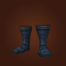 Wild Gladiator's Boots of Prowess Model