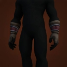 Wolfclaw Gloves Model