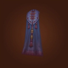 Streamtalker Cloak of Wisdom Model