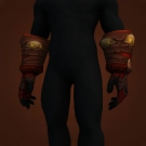 Gronnstalker's Gloves Model