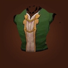 Councillor's Tunic Model