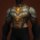 Dreadful Gladiator's Ornamented Chestguard, Crafted Dreadful Gladiator's Ornamented Chestguard Model