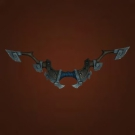 Inlaid Bow, Shado-Pan Ranger's Bow Model