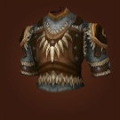 Cuttlefish Scale Breastplate, Val'kyr Vestments, Polished Regimental Hauberk, Chestguard of the Ravenous Fiend Model