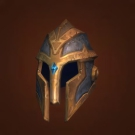 Emberspark Plate Headguard, Lunar Halo, Helm of Holy Visions, Helm of Untold Stories, Lunar Halo, Lunar Halo Model
