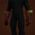 Gloves of Tyri's Power Model