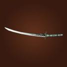 Rune Sword Model