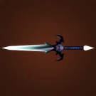Demonslayer, Dragon Wing Blade Model