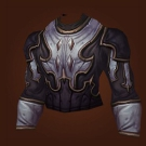 Nine-Tailed Tunic, Fusion Slasher Chestguard, Chestguard of Coruscating Blades, Fusion Slasher Chestguard Model