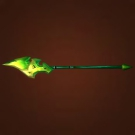 Vengeance Staff Model