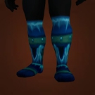 Talonite's Boots, Southshore Sneakers Model