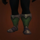 Boots of False Promises, Doomstride Footguards Model