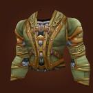 Malfurion's Blessed Bulwark, Warden's Hauberk Model