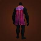 Mojache Cloak Model