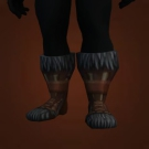Boots of Safe Travel, Wolverine Boots, Scourgebane Treads, Ghrino Boots Model