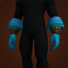 Celestial Handwraps Model