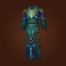 Robes of the Burning Acolyte Model