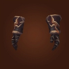 Time Strand Gauntlets Model