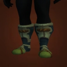 Seafaring Advisor's Slippers Model