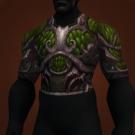Savage Gladiator's Chain Armor Model